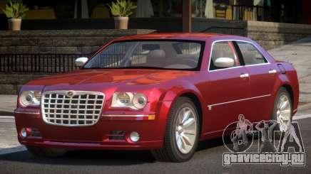 2007 Chrysler 300C для GTA 4