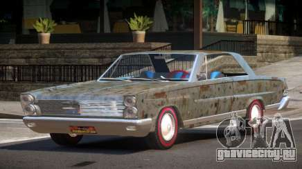 Ford Mercury D-Tuned PJ8 для GTA 4