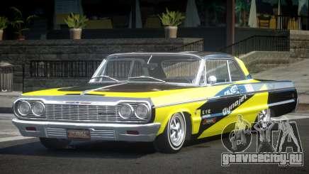 Chevrolet Impala SS Old L2 для GTA 4