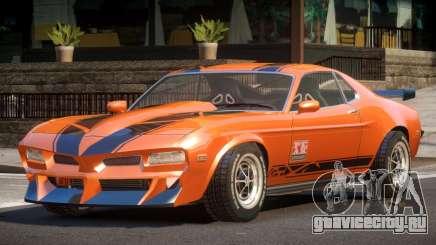 Speedevil from FlatOut 2 PJ1 для GTA 4