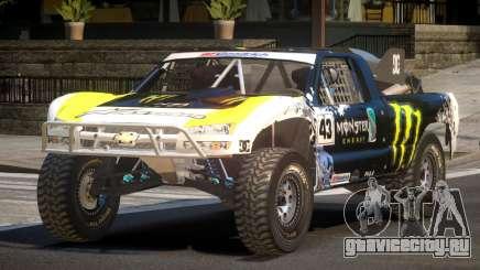 Chevrolet Silverado RC L5 для GTA 4