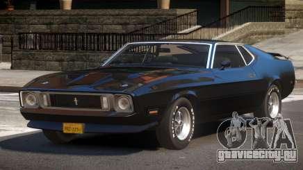 1975 Ford Mustang для GTA 4