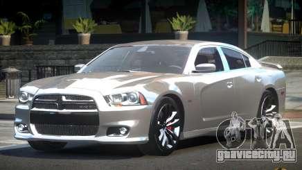 Dodge Charger ES для GTA 4