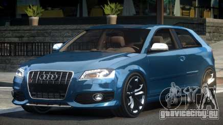 Audi S3 BS для GTA 4