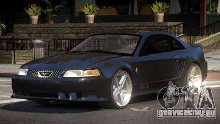 1998 Saleen S281 для GTA 4