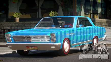 Ford Mercury D-Tuned PJ10 для GTA 4