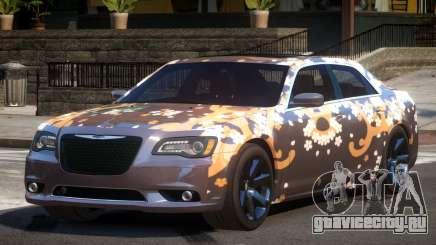 Chrysler 300C GS L3 для GTA 4