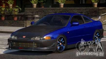1999 Honda Integra для GTA 4