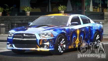 Dodge Charger ES L5 для GTA 4