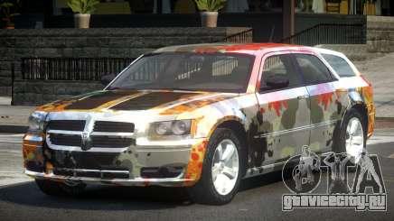 Dodge Magnum UL L6 для GTA 4