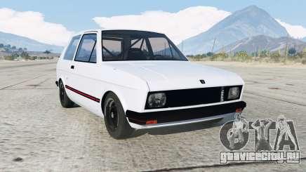 Yugo 55 для GTA 5