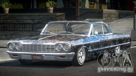 Chevrolet Impala SS Old L7 для GTA 4