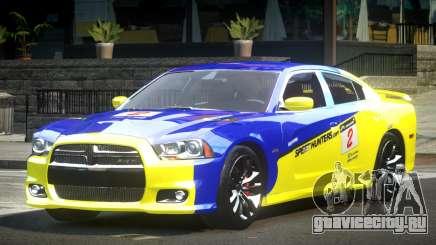 Dodge Charger ES L2 для GTA 4