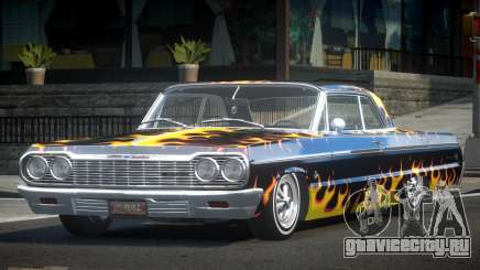 Chevrolet Impala SS Old L5 для GTA 4