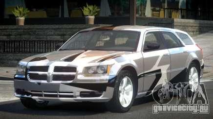 Dodge Magnum UL L4 для GTA 4