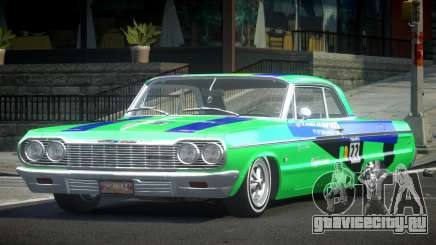 Chevrolet Impala SS Old L6 для GTA 4