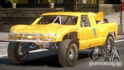 Chevrolet Silverado RC L1 для GTA 4