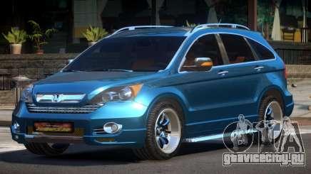 Honda CR-V GS для GTA 4