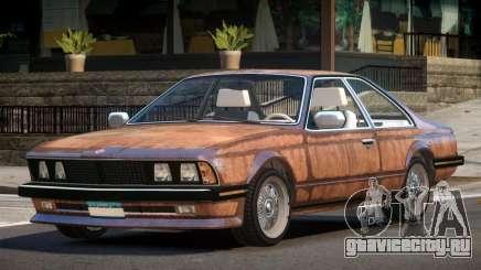 Ubermacht Zion Classic L10 для GTA 4