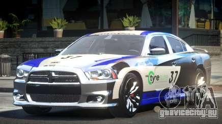 Dodge Charger ES L6 для GTA 4