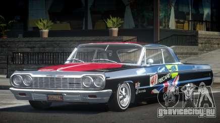 Chevrolet Impala SS Old L4 для GTA 4
