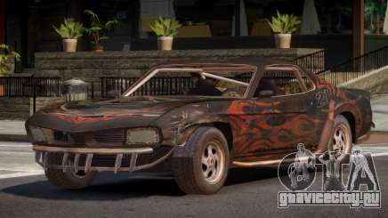Venom from FlatOut 2 PJ1 для GTA 4