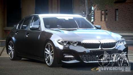 BMW 335 G20 для GTA 4
