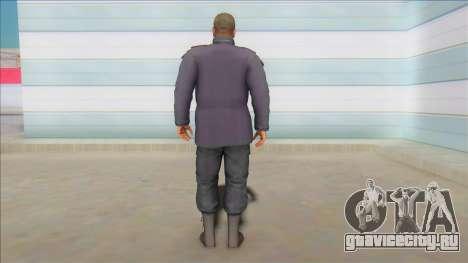 Yakzua (Terada) для GTA San Andreas