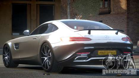 Mercedes-Benz SLS PSI для GTA 4