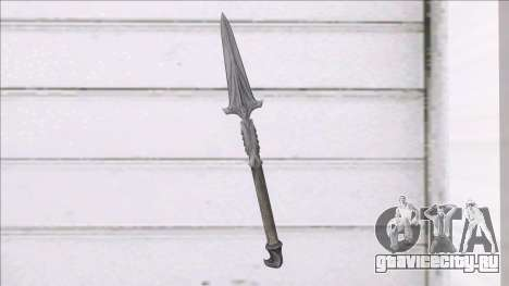 Assassins Creed Odyssey Leonidas Broken Spear для GTA San Andreas