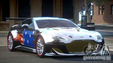 Aston Martin Vantage R-Tuned L7 для GTA 4