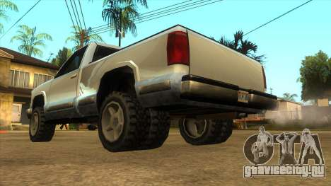 SilentPatch 1.1 для GTA San Andreas