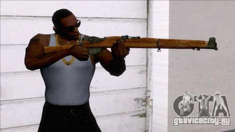 Screaming Steel Lee-Enfield SMLE для GTA San Andreas