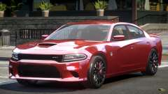 Dodge Charger GST