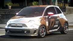 Fiat Abarth Drift L1