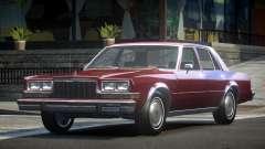 Dodge Diplomat Old для GTA 4