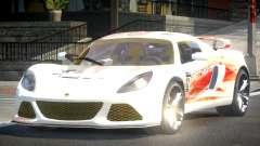 Lotus Exige ES L3 для GTA 4