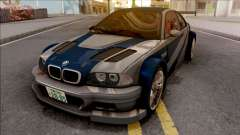 Razor BMW M3 GTR