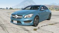 Mercedes-Benz CLA 250 (C117) 2014 для GTA 5