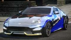 Nissan 370Z N-Style L2 для GTA 4