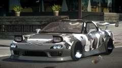 Mazda RX-7 PSI Drift PJ1 для GTA 4
