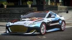 Aston Martin Vantage R-Tuned L3 для GTA 4