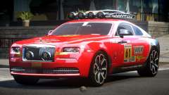 Rolls-Royce Wraith PSI L1 для GTA 4