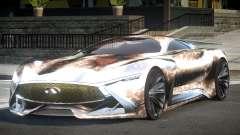 Infiniti Vision GT SC L3 для GTA 4