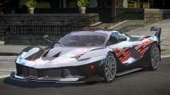 Ferrari FXX ES L1 для GTA 4