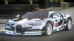 Bugatti Chiron GS L5 для GTA 4