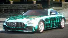 Mercedes-Benz AMG GT L6 для GTA 4