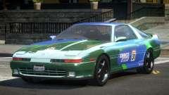 Toyota Supra GS L1 для GTA 4