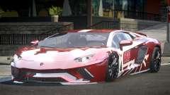 Lamborghini Aventador BS L4 для GTA 4