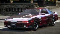 Toyota Supra GS L6 для GTA 4
